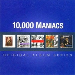 10,000-maniacs-‎–-original-album-series