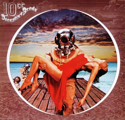 10cc ‎– Deceptive Bends