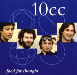 10cc-‎–-food-for-thought