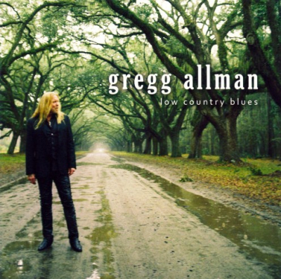 Gregg Allman ‎– Low Country Blues