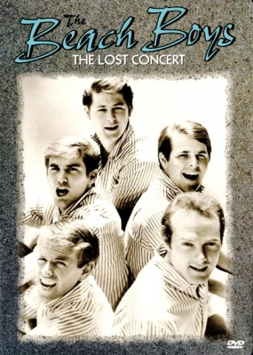 The Beach Boys ‎– The Lost Concert