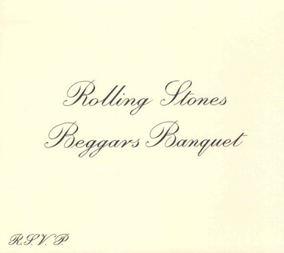 The Rolling Stones ‎– Beggars Banquet