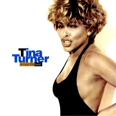 Tina Turner ‎– Simply The Best (2xLP)