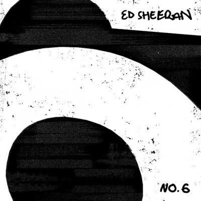 Ed Sheeran ‎– No.6 Collaborations Project (2xLP)