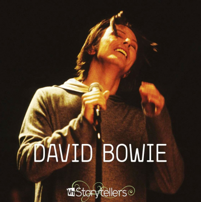 David Bowie ‎– VH1 Storytellers (2xLP, Limited Edition)