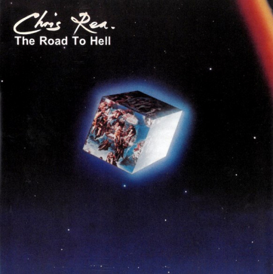 Chris Rea ‎– The Road To Hell (2xCD)