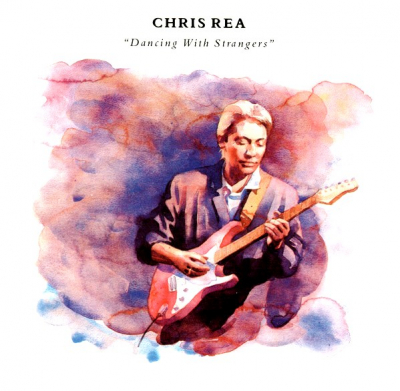 Chris Rea ‎– Dancing With Strangers (2xCD)