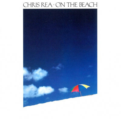 Chris Rea ‎– On The Beach (2xCD)