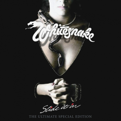 Whitesnake - Slide It In (The Ultimate Special Edition) (6xCD+DVD, Limited Edition)