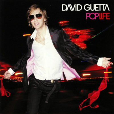 David Guetta ‎– Pop Life (2xLP, Limited Edition, Reissue, Red Clear)
