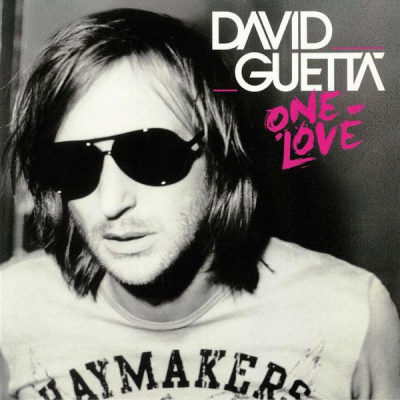 David Guetta ‎– One Love (2xLP, Limited Edition, Reissue, Pink)
