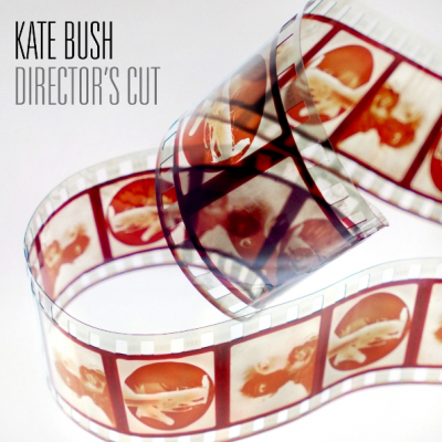 Kate Bush ‎– Director's Cut