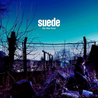 Suede ‎– The Blue Hour