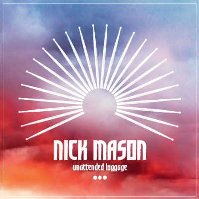 Nick Mason ‎– Unattended Luggage (3xLP)