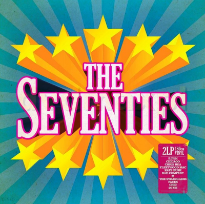 Сборник - The Seventies (2xLP)