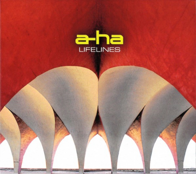 A-Ha ‎– Lifelines (2xCD) (Упаковка Digipack, Deluxe Edition, Remastered)