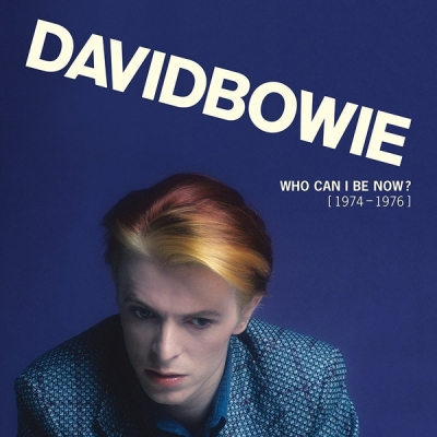 David Bowie ‎– Who Can I Be Now? [1974-1976] (12xCD, Box Set)