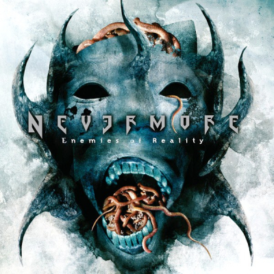 Nevermore ‎– Enemies Of Reality (LP+CD)