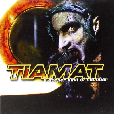 Tiamat ‎– A Deeper Kind Of Slumber (2xLP)