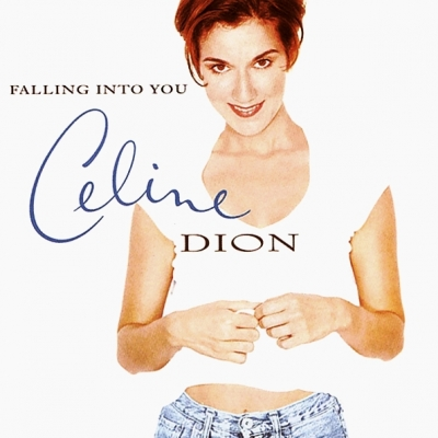Celine Dion ‎– Falling Into You