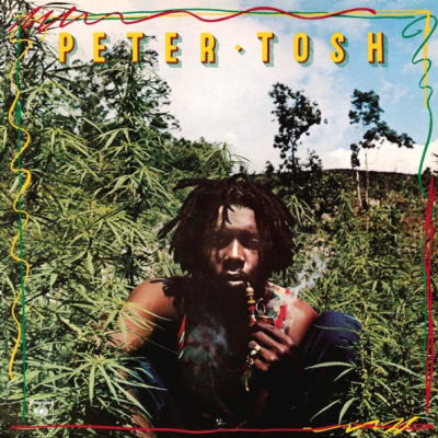 Peter Tosh ‎– Legalize It (2xLP)