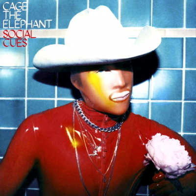 Cage The Elephant ‎– Social Cues
