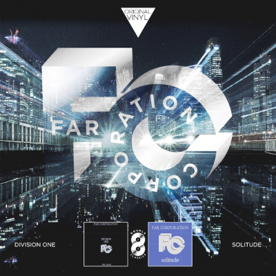Far Corporation - Original Vinyl Classics: Division One - The Album + Solitud