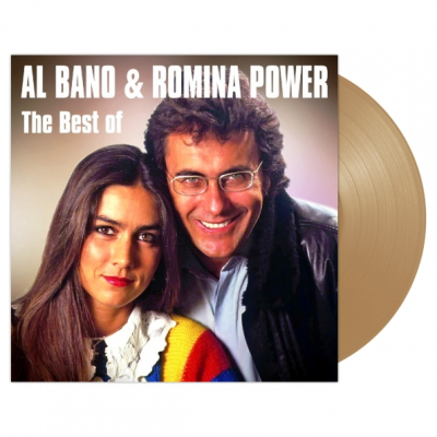 Al Bano And Romina Power - The Best Of