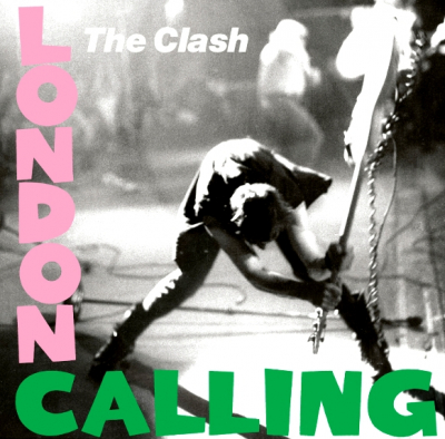The Clash - London Calling (40Th Anniversary, Limited Edition)