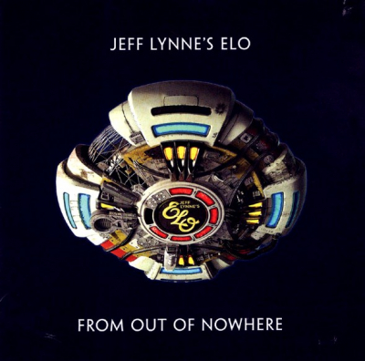 Jeff Lynne's ELO – From Out Of Nowhere