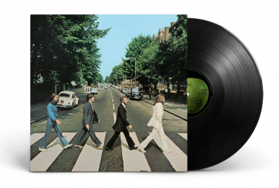 The Beatles ‎– Abbey Road (LP, Anniversary Edition)