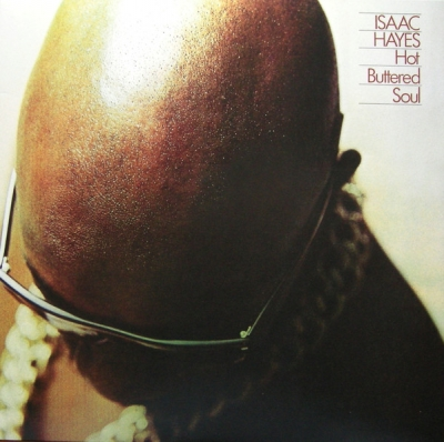 Isaac Hayes ‎– Hot Buttered Soul