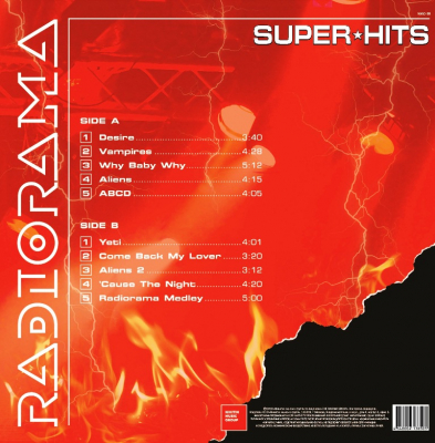 Radiorama - Super Hits