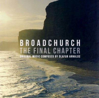 Olafur Arnalds ‎– Broadchurch: The Final Chapter