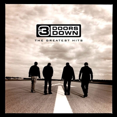 3 Doors Down ‎– The Greatest Hits