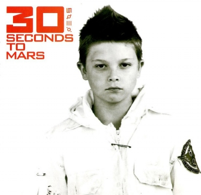 30 Seconds To Mars ‎– 30 Seconds To Mars (2xLP)