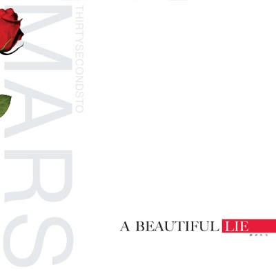 30 Seconds To Mars ‎– A Beautiful Lie