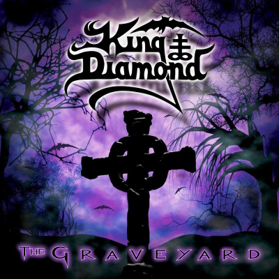 King Diamond ‎– The Graveyard (2xLP)