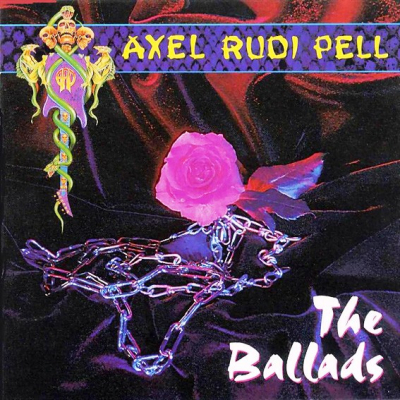 Axel Rudi Pell ‎– The Ballads