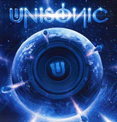 Unisonic ‎– Unisonic (LP+CD)