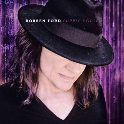 Robben Ford ‎– Purple House