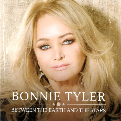 Bonnie Tyler ‎– Between The Earth And The Stars