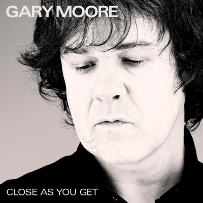 Gary Moore ‎– Close As You Get (2xLP, Limited Edition)