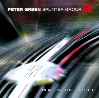 Peter Green Splinter Group ‎– Reaching The Cold 100 (2xLP, Limited Edition, White, 180 Gram)
