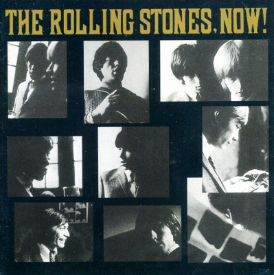 The Rolling Stones ‎– Now!