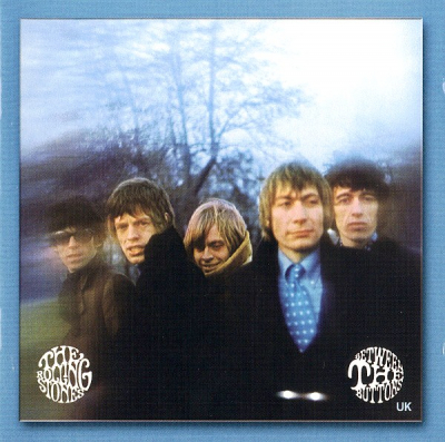 The Rolling Stones ‎– Between The Buttons UK