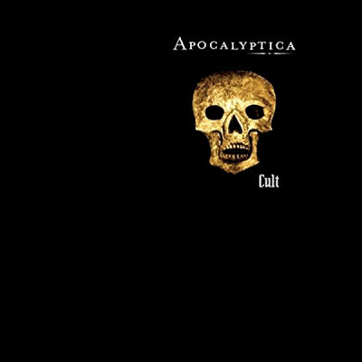 Apocalyptica ‎– Cult (2xLP, Limited Edition)