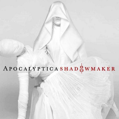 Apocalyptica ‎– Shadowmaker (2xLP+CD)