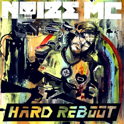 Noize MC ‎– Hard Reboot