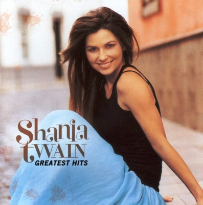 Shania Twain ‎– Greatest Hits